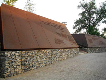 ASTM Weathering steel